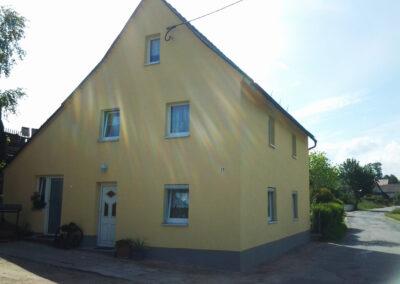 GERU Fassadensanierung nachher