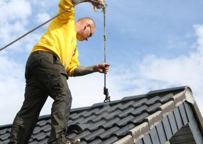 GERU Dachbeschichtung