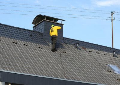 GERU Dachbeschichtung Dacherneuern