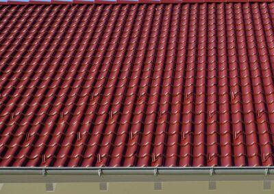 Geru Dachreinigung, Dach Impregnierung, Dachbeschichtung
