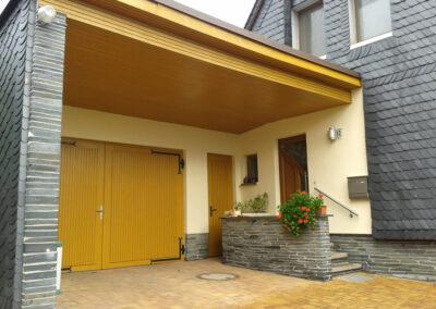Holz und Bautenschutz GERU