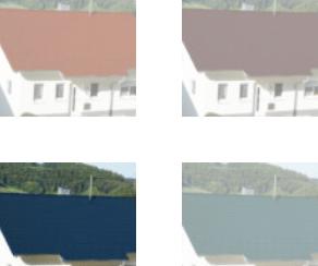 Dachplaner GERU Dachbeschichtungsfarbe Vorschau